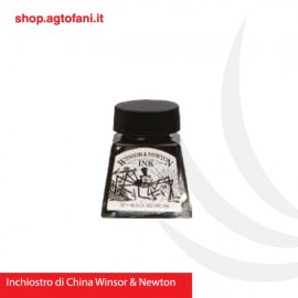 China Ink - Winsor & Newton