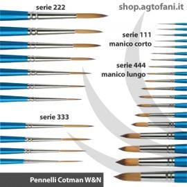 Pennelli Cotman W&N