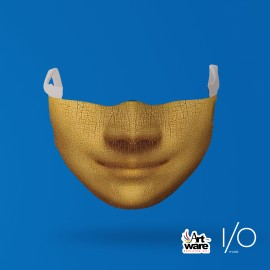 I/O mask MASCHERINE personalizzate