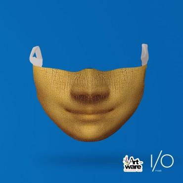 I/O mask MASCHERINE personaliz.