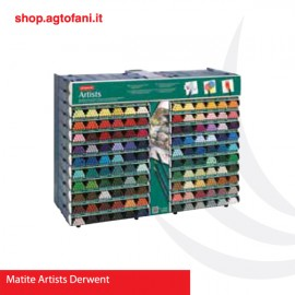 Matite Artists - Derwent
