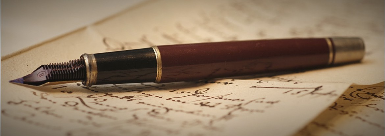 Penne a Fibra - China - Calligrafia
